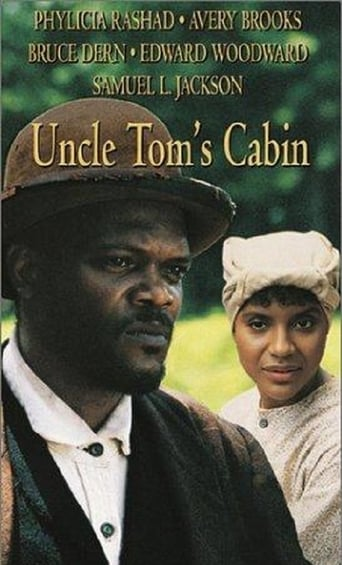 Poster of Uncle Tom's Cabin