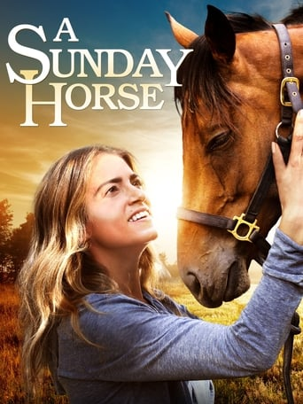 Poster of A Sunday Horse
