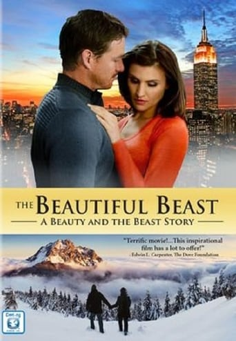Poster of The Beautiful Beast