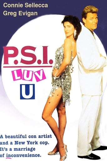 Poster of P.S. I Luv U
