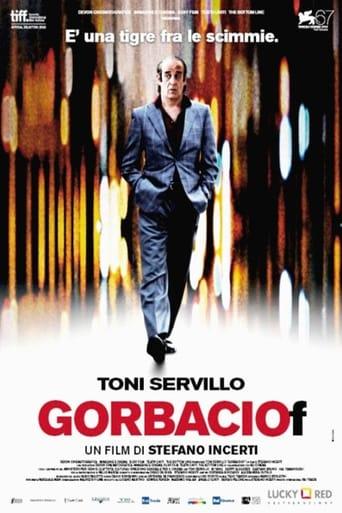 Poster of Gorbaciof