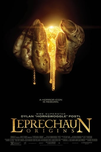 Poster of Leprechaun: Origins