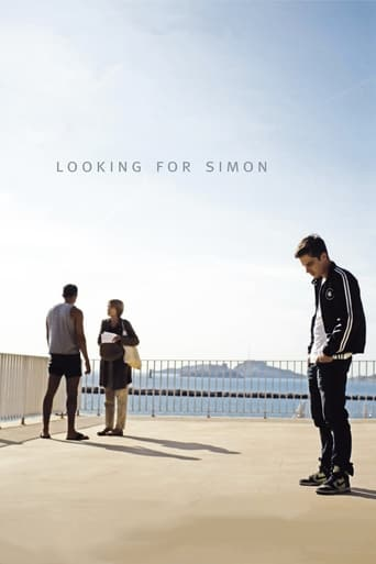 Poster of Looking for Simon