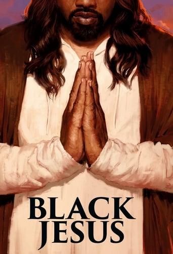 Poster of Black Jesus