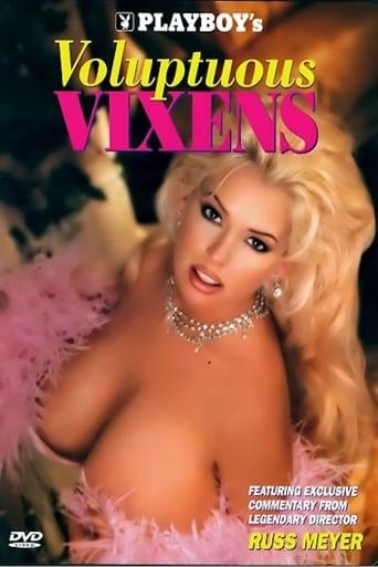 Poster of Playboy's Voluptuous Vixens