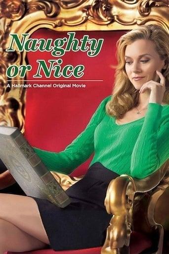 Poster of Naughty or Nice