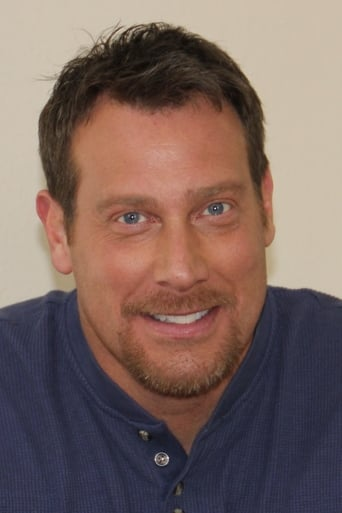 Image of Troy Brenna