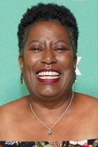 Image of Carlease Burke
