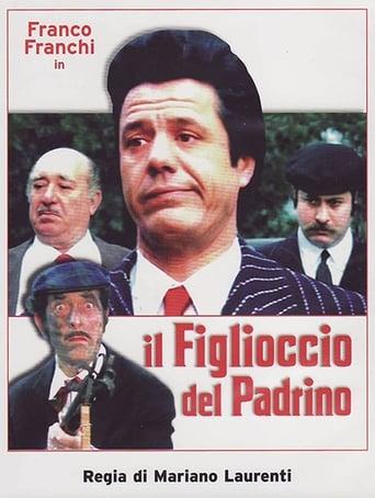 Poster of Il Figlioccio del padrino