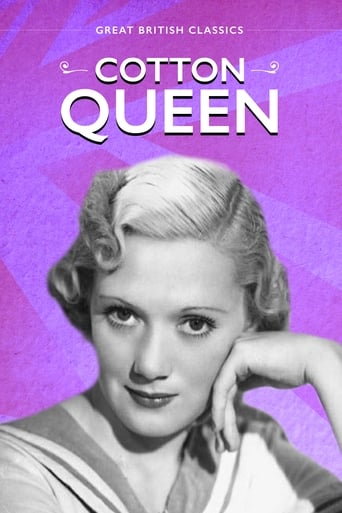 Poster of Cotton Queen