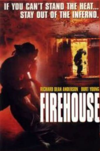 Poster of Firehouse