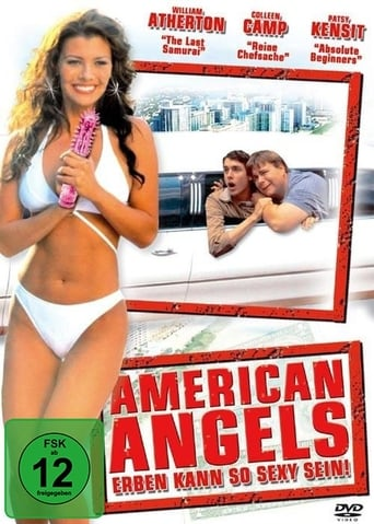 Poster of American Angels - Erben kann so sexy sein!