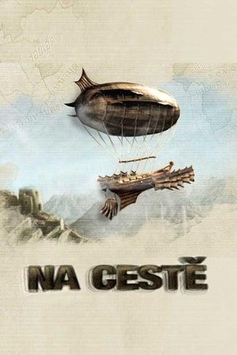 Poster of Na cestě