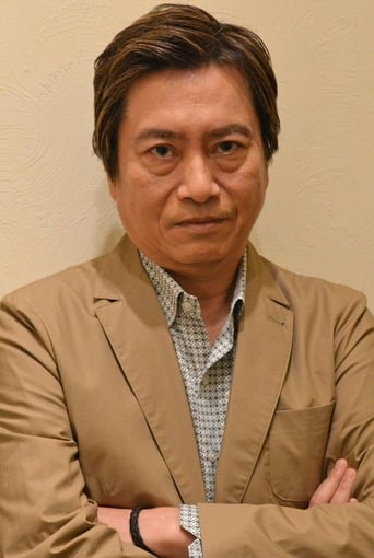 Image of Hiroaki Hirata