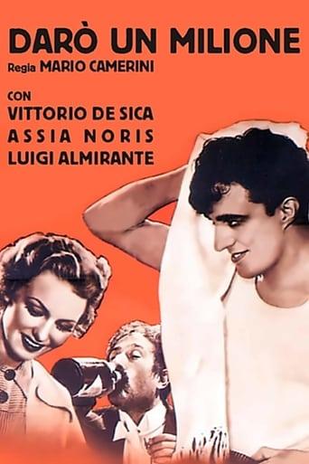 Poster of Darò un milione