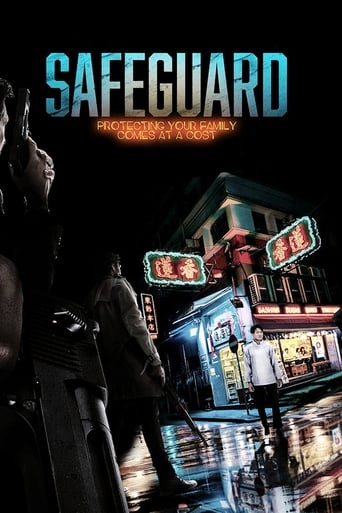 Poster of Safeguard