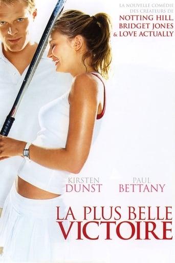 Poster of La plus belle victoire