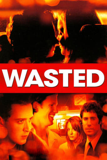 Poster of Wasted