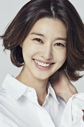 Image of Park Min-Jung