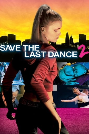 Poster of Save the Last Dance 2