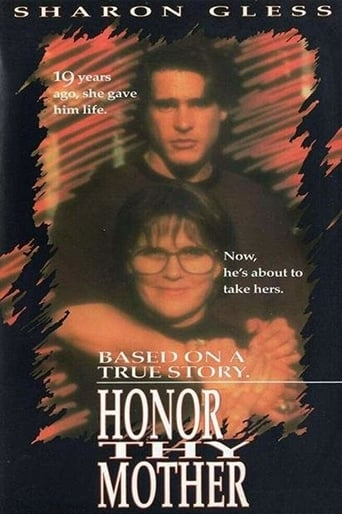 Poster of Honor Thy Mother
