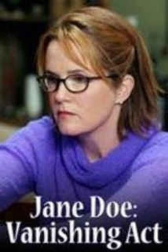 Poster of Jane Doe: Vanishing Act