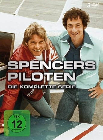 Poster of Spencer's Pilots