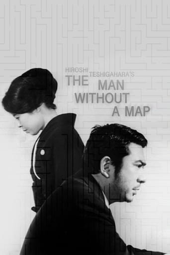 Poster of The Man Without a Map