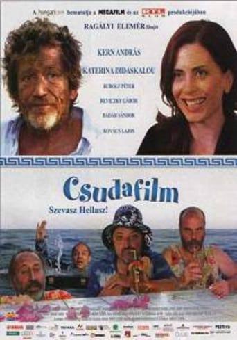 Poster of Csudafilm