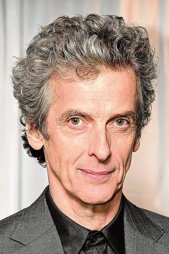 Image of Peter Capaldi