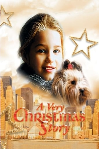 Poster of A Very Christmas Story