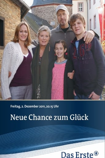 Poster of Neue Chance zum Glück