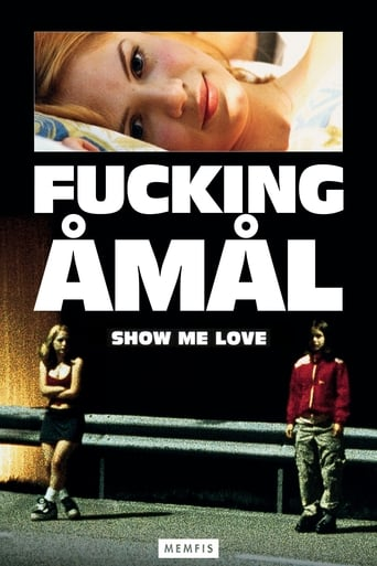 Poster of Show Me Love