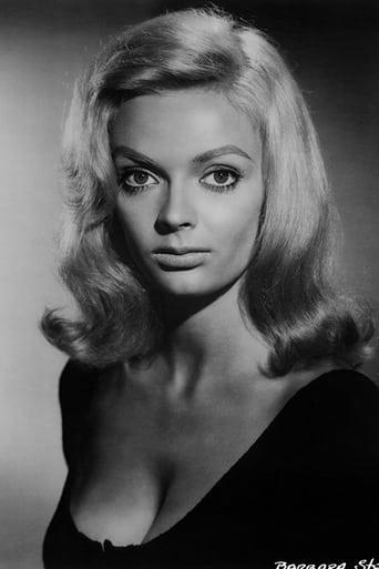 Image of Barbara Steele