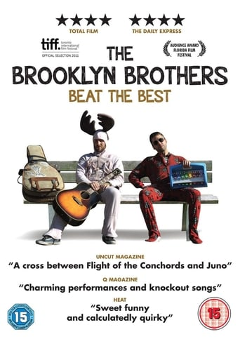 Poster of Brooklyn Brothers Beat the Best
