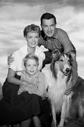Poster of Lassie
