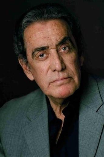 Image of José Antonio Izaguirre