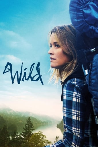 Poster of Wild