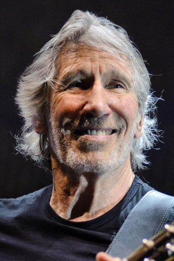 Image of Roger Waters