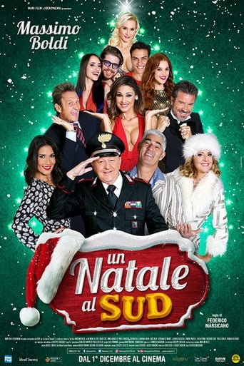Poster of Un Natale al Sud