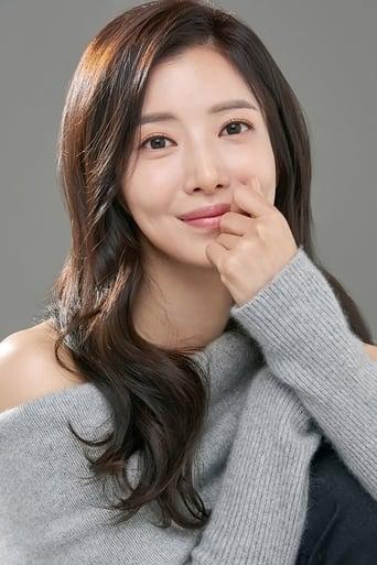 Image of Yoon Se-ah