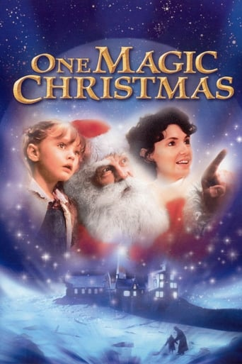 Poster of One Magic Christmas