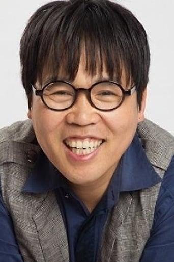 Image of Jung Eun-pyo