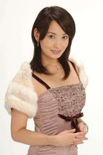 Image of Kanako Mitsuhashi