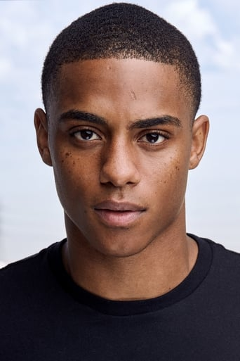 Image of Keith Powers