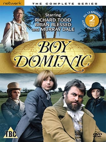Poster of Boy Dominic