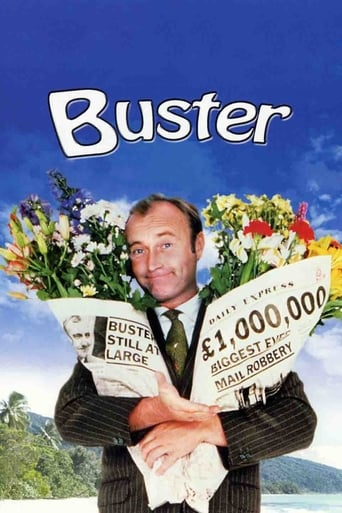 Poster of Buster