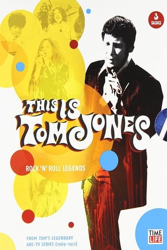 Poster of This is Tom Jones