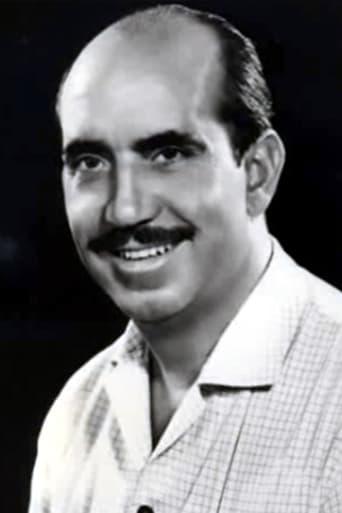 Image of Antonio Ferrandis
