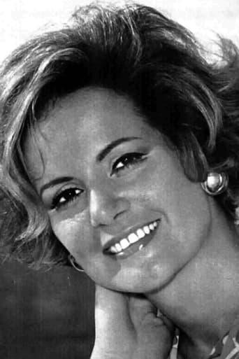 Image of Giuliana Calandra